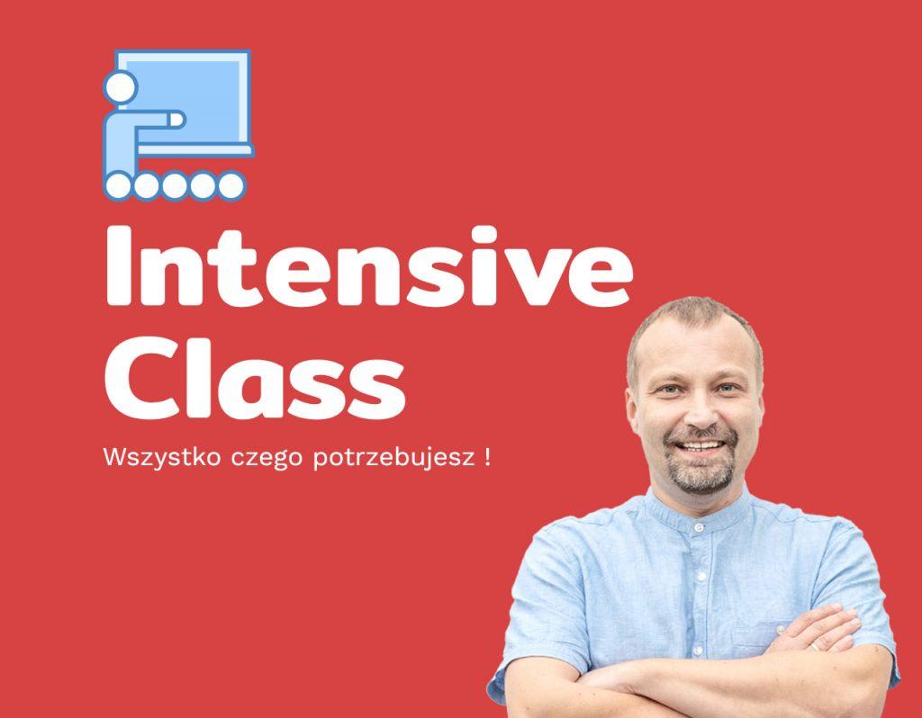 Intensive Class
