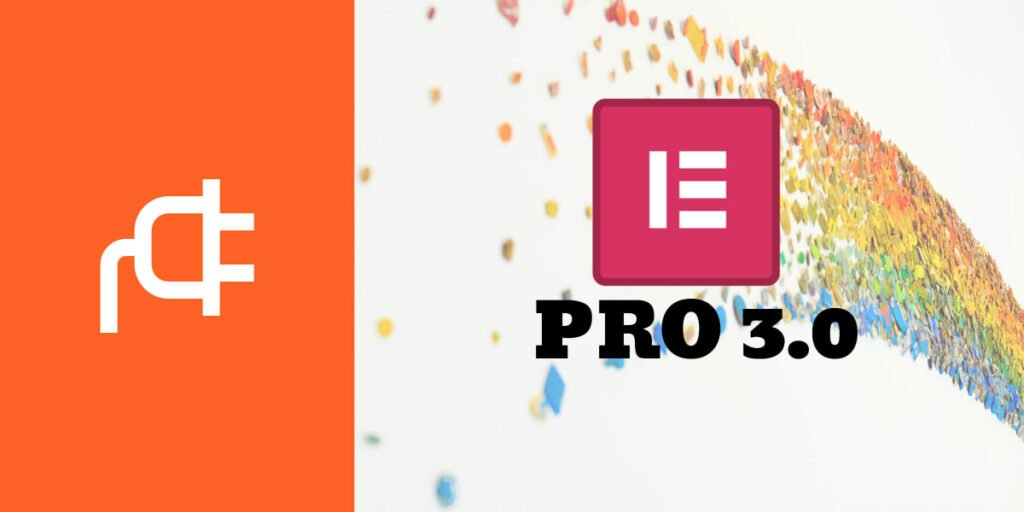 Elementor PRO 3.0
